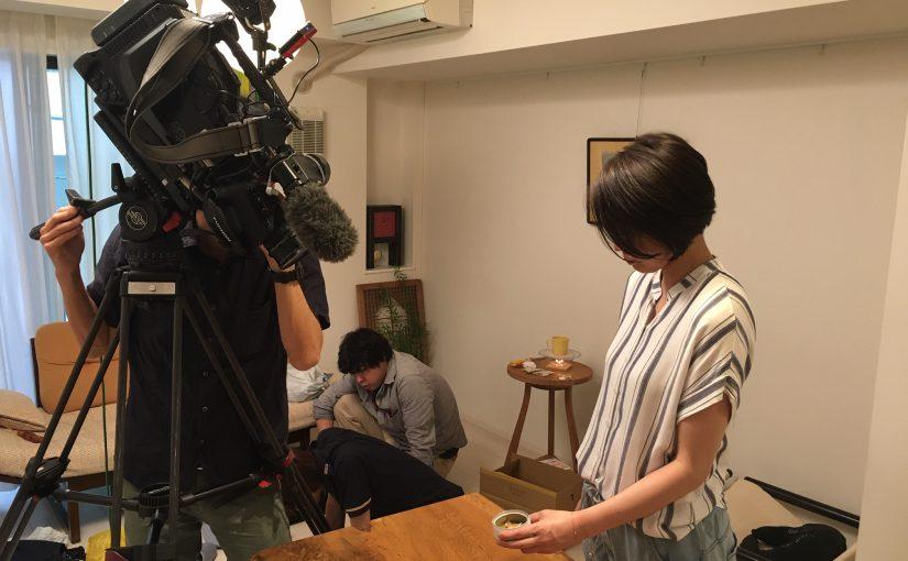 NHK「おはよう日本」の「まちかど情報室」で取り上げられました!